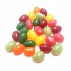 Balls of Fire Chilli Challenge Game - Hot Spicy Jelly Bean Sweets Rose Confectionery